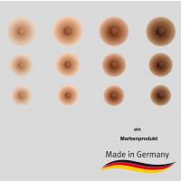 Nippel / Brustwarzen der Marke Amolux